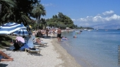 Nidri Spiaggia