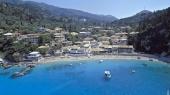 Agios Nikitas Spiaggia