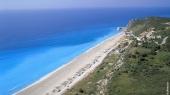 Kathisma Spiaggia