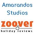 amarandos studios zoover