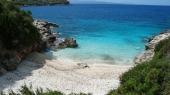 Lagadaki Beach